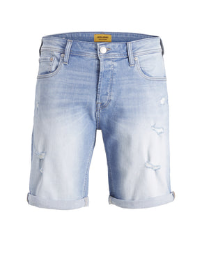 RICK ORIGINAL JEAN SHORTS
