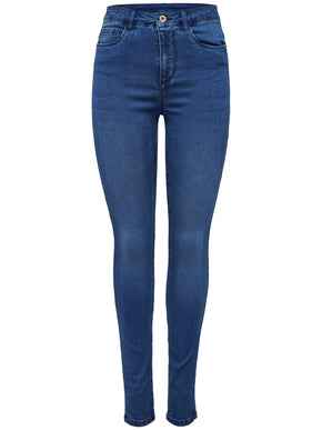 onlROYAL HIGH WAIST SKINNY FIT JEANS