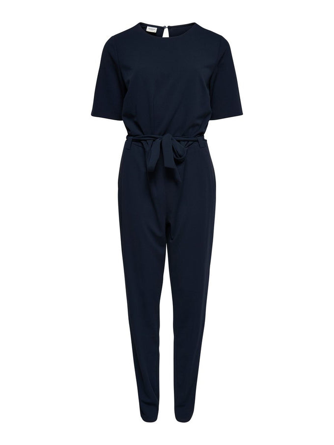 JERSEY JUMPSUIT Sky Captain
