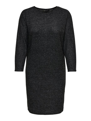 KLEO 7/8 BAT KNIT DRESS