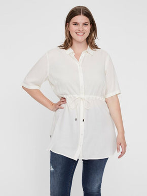 JULIETT 2/4 SLEEVE TUNIC