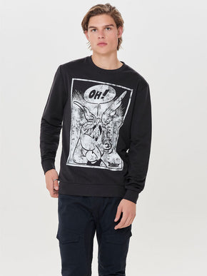 ASTERIX SWEATSHIRT