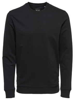 BASIC SOFT CREWNECK