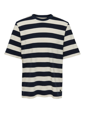 BONSA STRIPED T-SHIRT