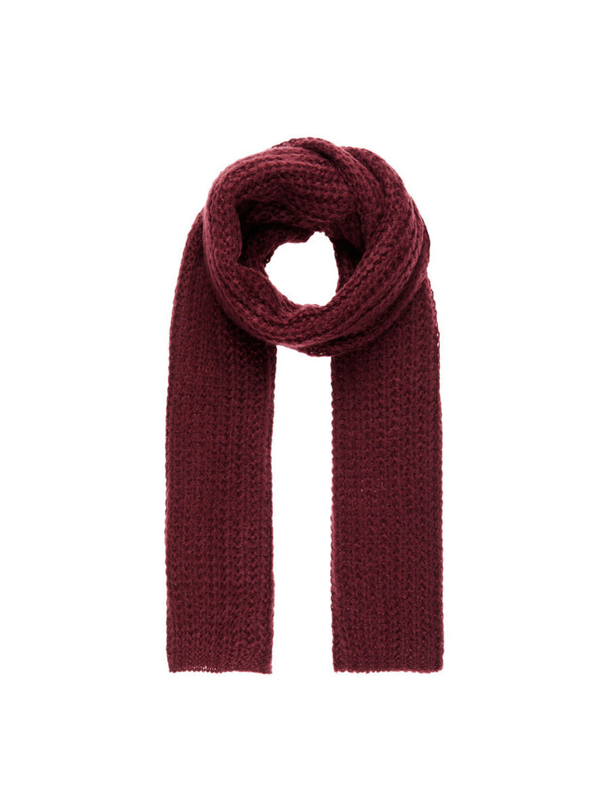 CHUNKY COLOURFUL SCARF Port Royale