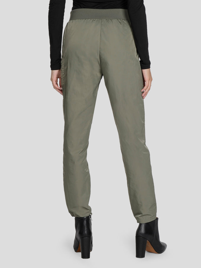 UTILITY KHAKI PANTS Dusty Olive