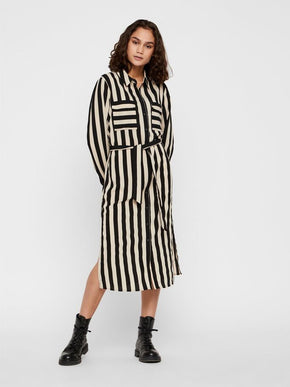WILL SHIRT DRESS