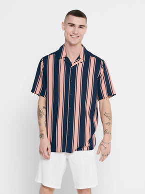 SHORT SLEEVE WAYNI  SHIRT