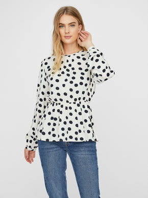 AWARE KAYLA BLOUSE
