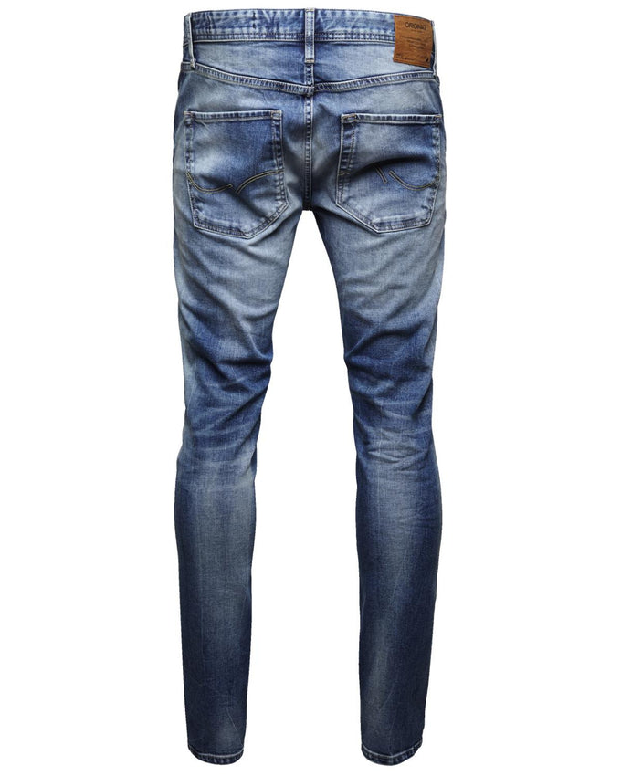 SLIM FIT TIM 845 JEANS Blue Denim