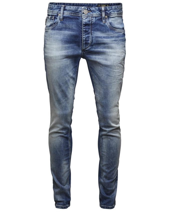 half price superior quality top design SLIM FIT TIM 845 JEANS | BLUE