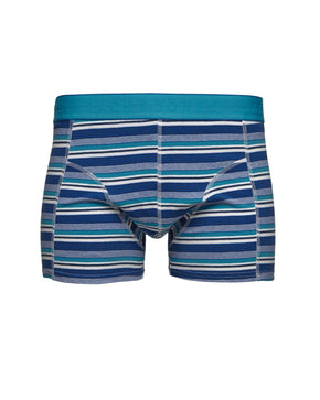 JJMULTICOLORED STRIPED BOXERS