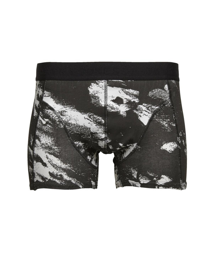 JJSKY REGULAR BOXERS Black