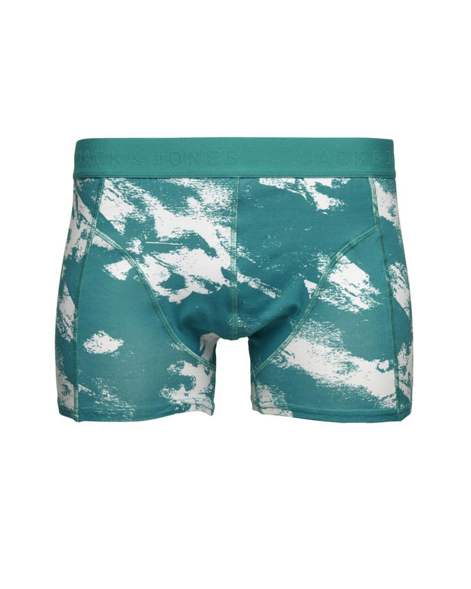 JJSKY REGULAR BOXERS Capri Breeze
