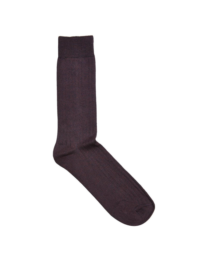 JJMOULINE SOCKS Fudge