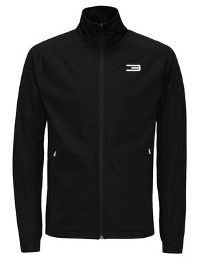 JJTC3 FLEX SHELL JACKET