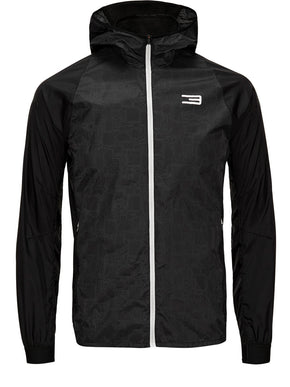 JJTC3LIGHT SHELL JACKET