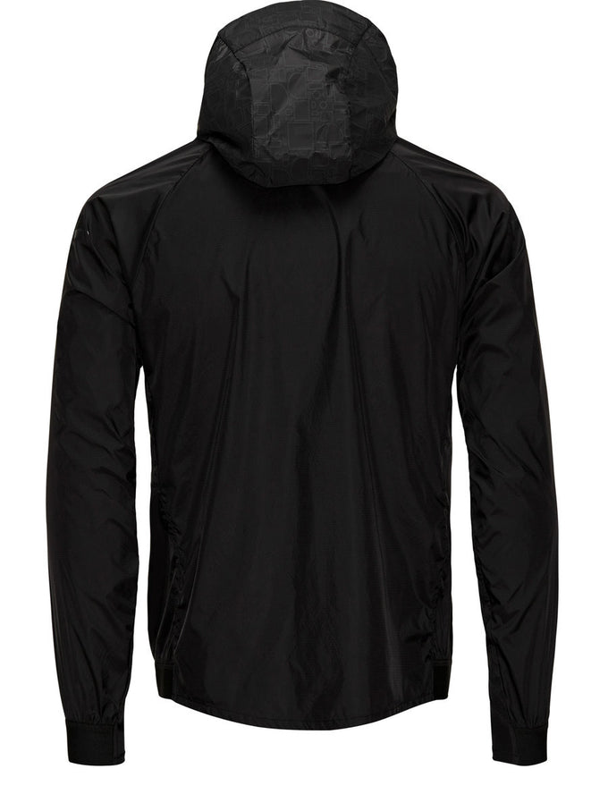 JJTC3LIGHT SHELL JACKET Black
