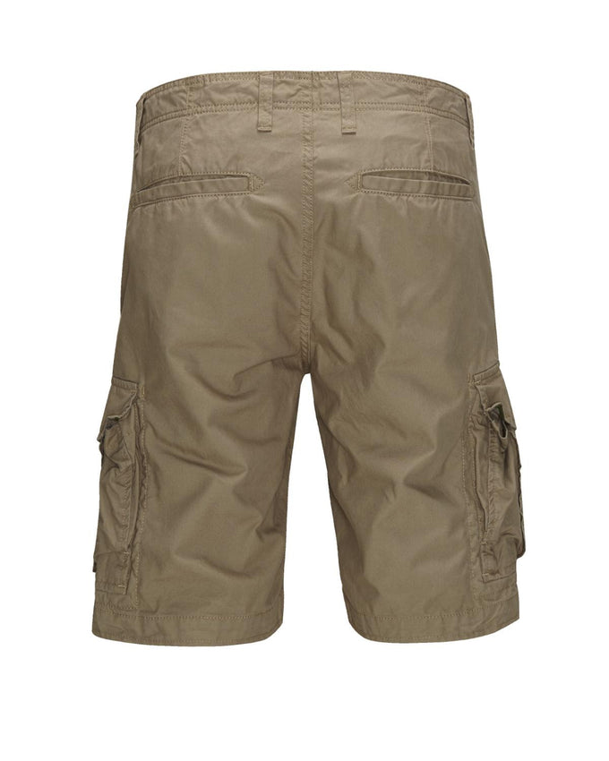 F-SHORT CARGO AKM 216 JJPRESTON BEIGE CHINCHILLA