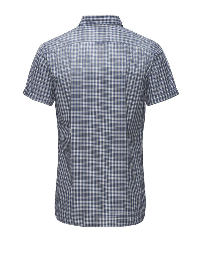 F-JJVCDIXON SHIRT FEDERAL BLUE