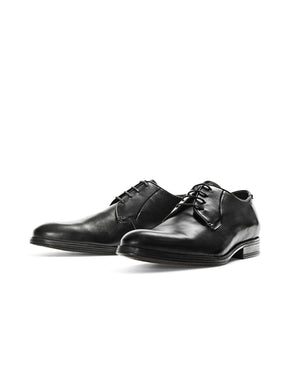 JJMAGNUS LEATHER DRESS SHOES