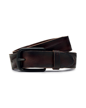 JJACBRICE LEATHER BELT