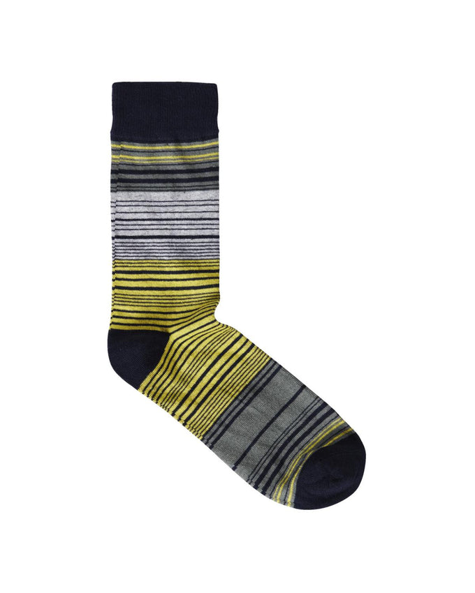 JJACLINE SOCKS Lemon