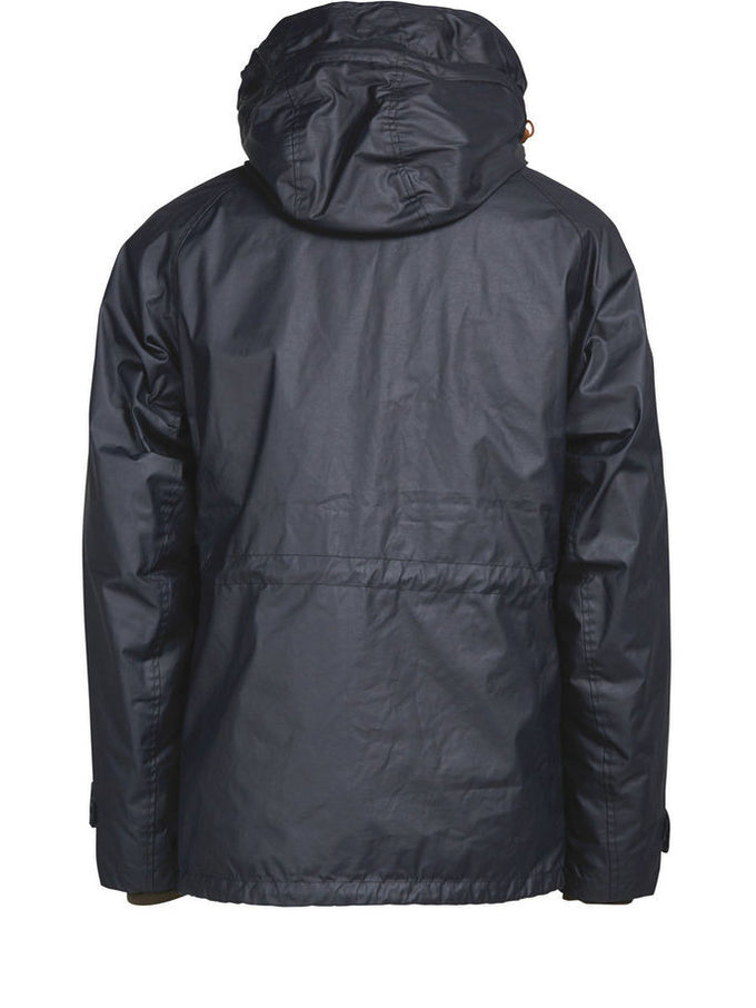 F-JJVCEXPLORER 3IN1 JACKET DARK NAVY