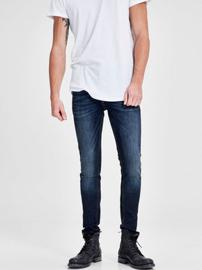 JEAN LIAM 014 COUPE SKINNY SUPER EXTENSIBLE