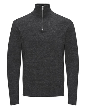 JJPRBENNY TURTLENECK ZIP