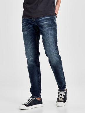 SUPER STRETCH COMFORT FIT MIKE 650 JEANS