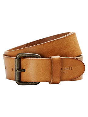 JJACJAKOB LEATHER BELT