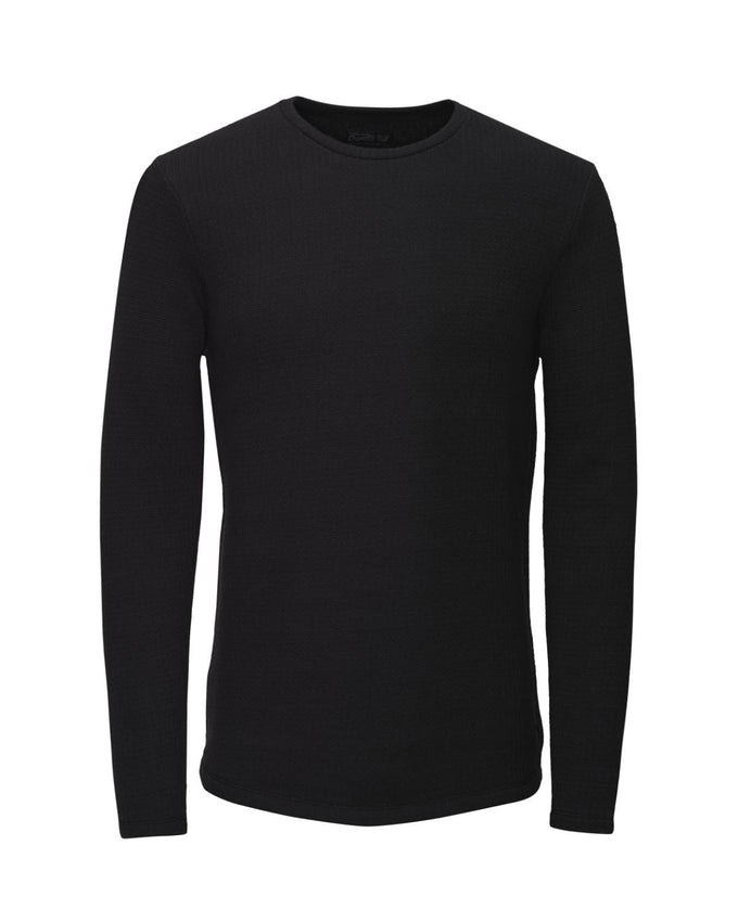 JJORCORONA SWEAT Black