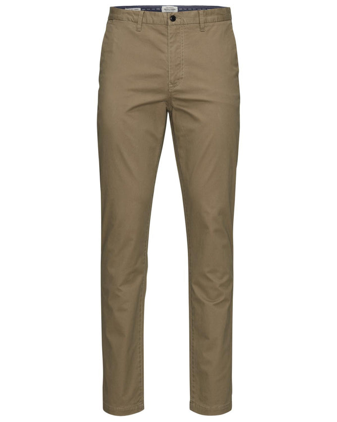 PANTALON CHINO JJIMARCO SHOW SABLE