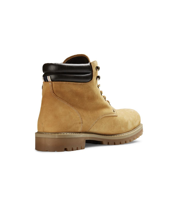 JJFWSTOKE WARM BOOTS Honey