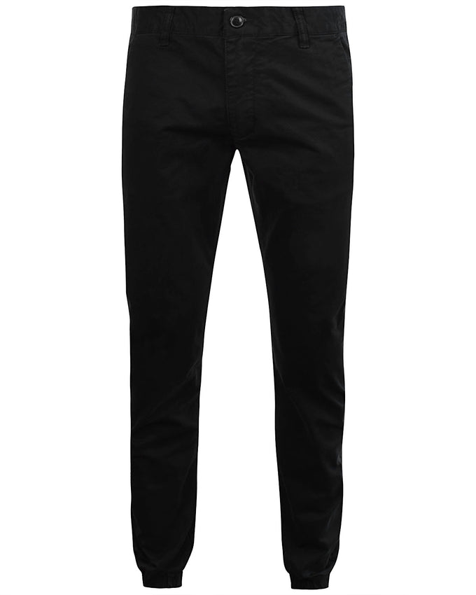 JJPAUL BRYAN PANTS Black