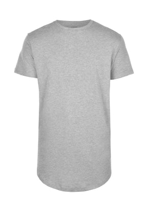 BASIC LONG FIT T-SHIRT