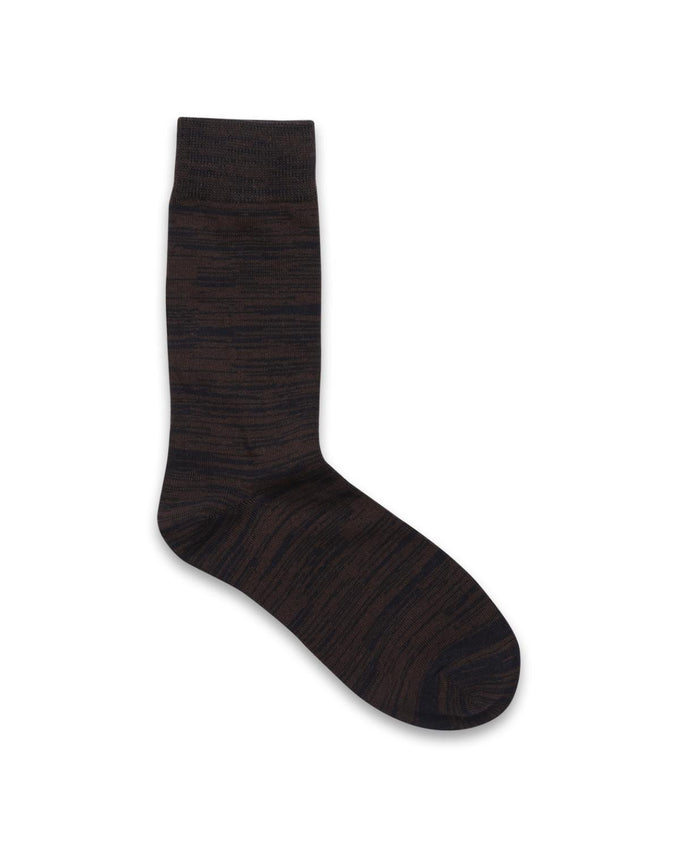 JJACSPACE SOCKS Rum Raisin