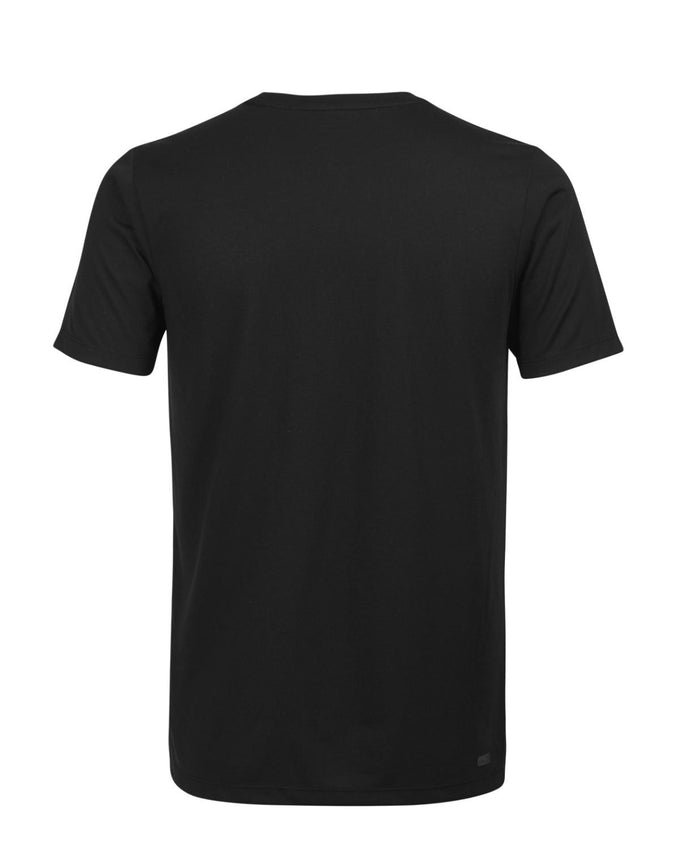 JJTCDNA T-SHIRT BLACK