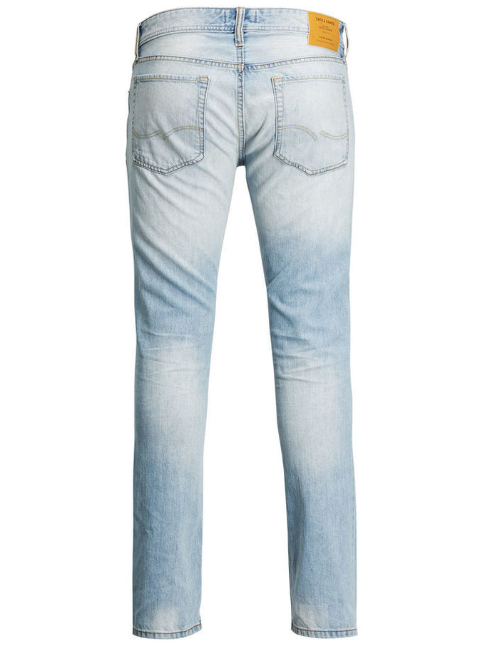 SLIM FIT TIM 957 JEANS Blue Denim