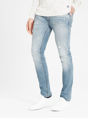 SLIM FIT TIM 957 JEANS