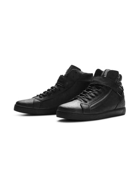 JJFWCAMPO ANTHRACITE SNEAKERS