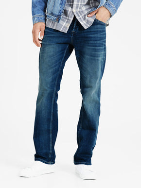 LOOSE FIT BOXY 005 JEANS