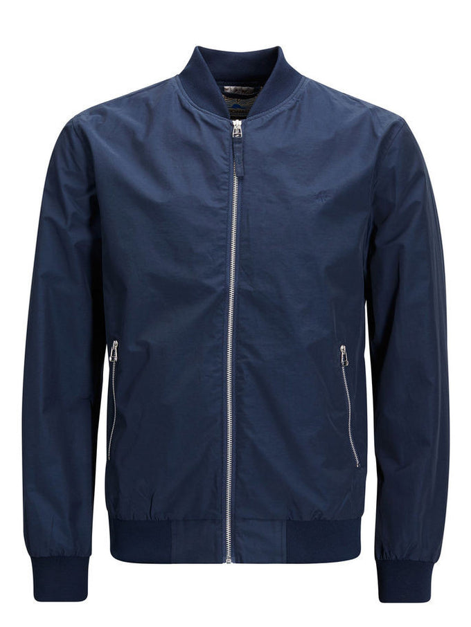 BLOUSON AVIATEUR JJORPACIFIC ÉCLIPSE TOTALE
