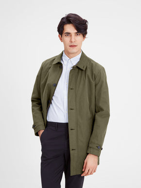 JJPRPAUL TRENCH COAT