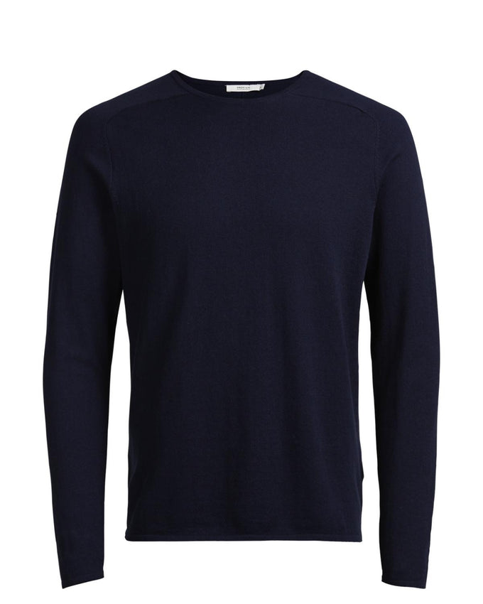 CLASSIC LIGHT SWEATER MARITIME BLUE