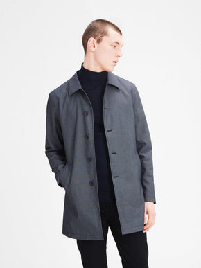 JJPRSISLEY TRENCH COAT