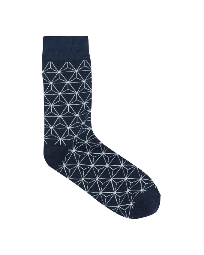 JJACSKY SOCKS White