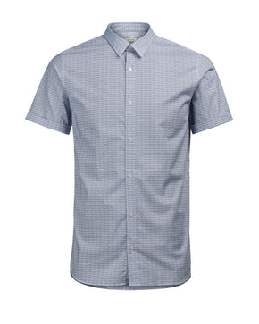 ALL-OVER PRINT SHORT SLEEVE SHIRT