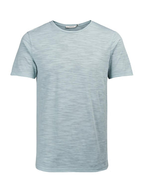 STRETCH HEATHERED T-SHIRT
